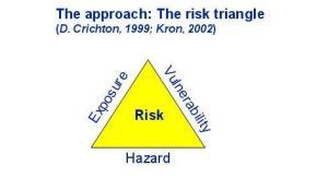 Risk Triangle (Chrichton, Kron)