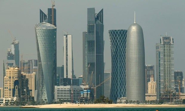 Qatar and Docile Fight for a sustainable future