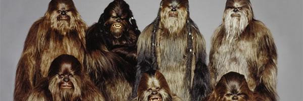 Wookies 2