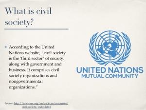 Civil SocT 1