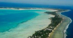 Operation Kiribati Assist 2008 - Collection and Identification